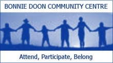 Bonnie Doon Community Centre - Attend, Participate, Belong