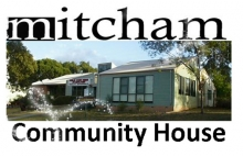 Picture of Mitcham Community House, Mitcham, Vic. Logo