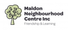 Maldon Neighbourhood Centre: Friendship & Learning