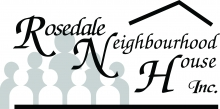 Rosedale Neighbourhood House Logo