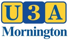 U3A Mornington Logo