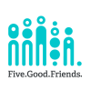 Five good friends